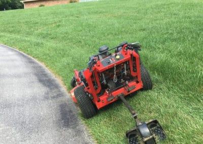cheap lawn care near me