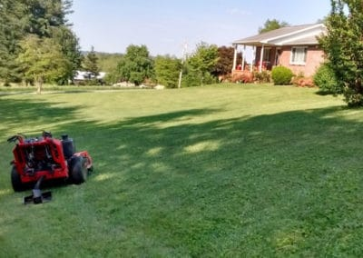 colonial heights tn mowing service