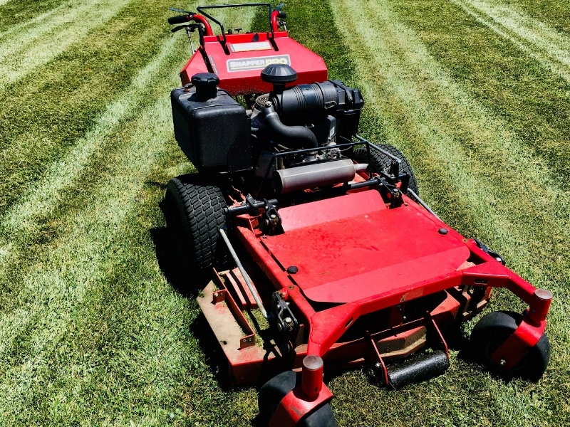 Affordable Lawn Mowing Kingsport Colonial Heights Nearby