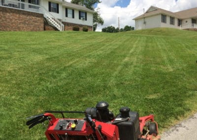 i need someone to mow my lawn