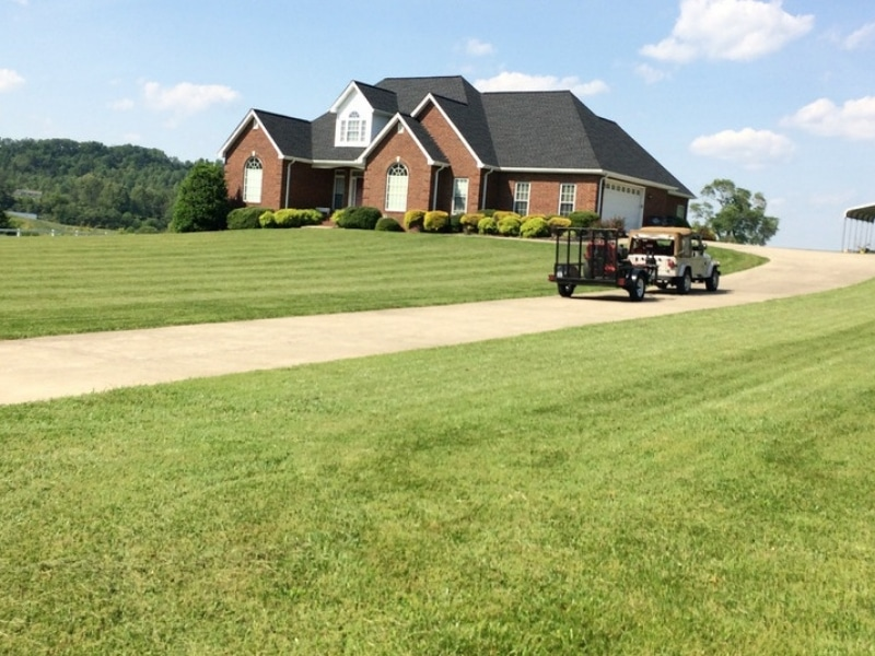 mowing companies